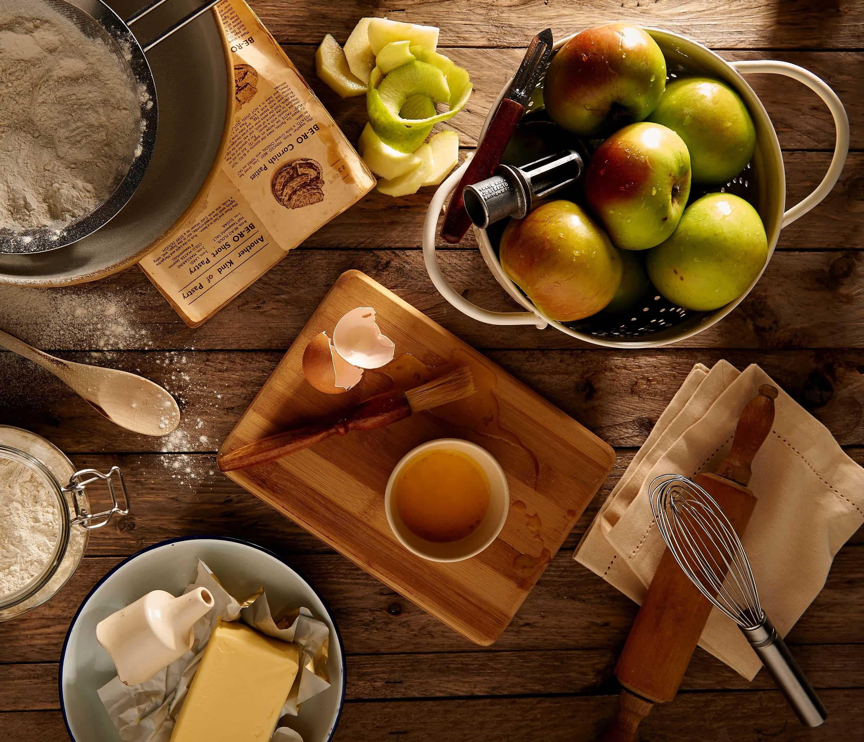 необычные рецепты печенья
