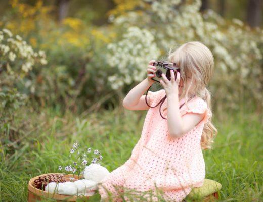 развивающая игра найди и сфотографируй