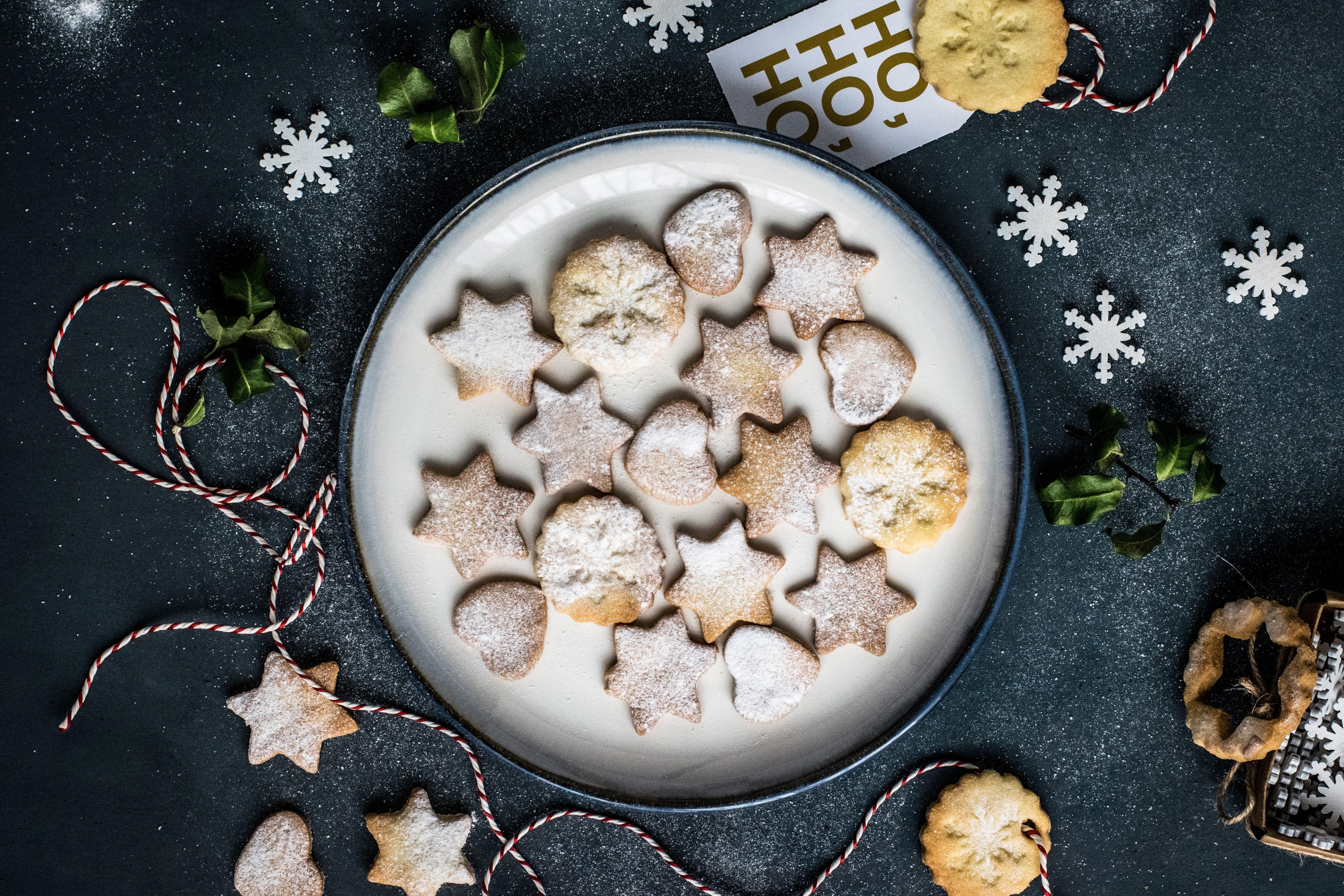 имбирное печенье простой рецепт