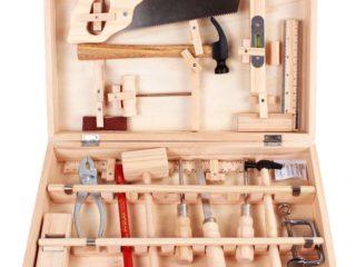 столярные инструменты детские