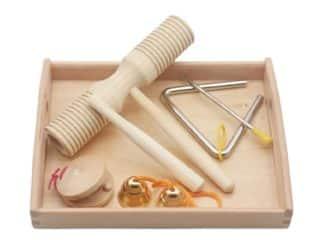 вальдорф музыкальные инструменты