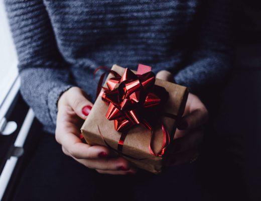 подарок свекрови